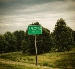 Palestine, Arkansas, Where Hannah Teaches
