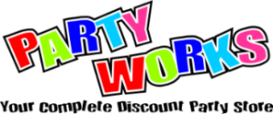 Party Works Logo